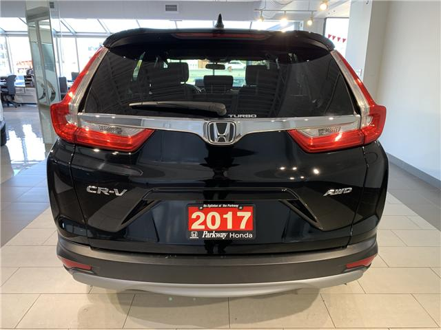 2017 Honda CR-V LX (Stk: 16138A) in North York - Image 7 of 15