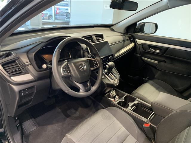 2017 Honda CR-V LX (Stk: 16138A) in North York - Image 11 of 15