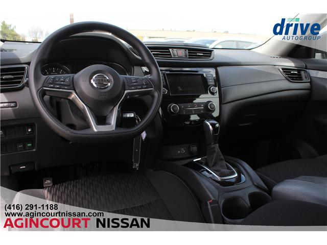 2018 Nissan Rogue S (Stk: U12493) in Scarborough - Image 2 of 24