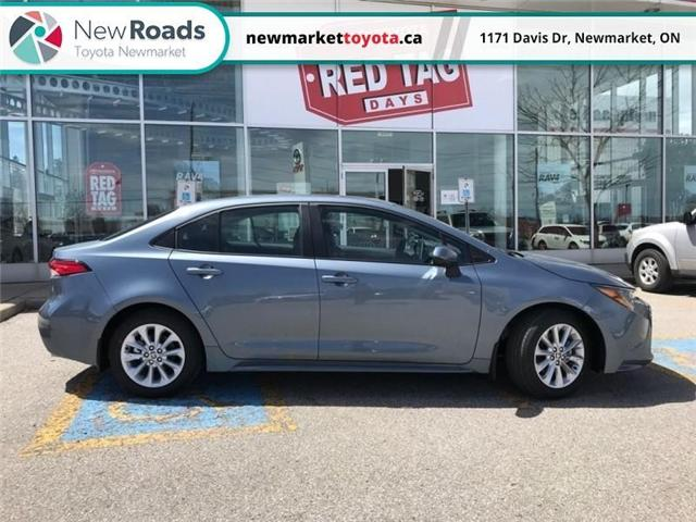 2020 Toyota Corolla LE (Stk: 34243) in Newmarket - Image 2 of 18