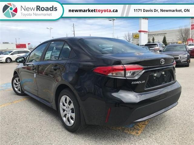 2020 Toyota Corolla LE (Stk: 34242) in Newmarket - Image 5 of 17