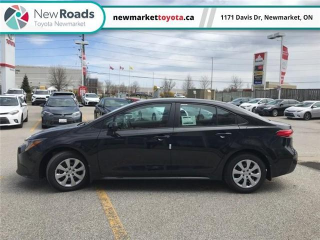 2020 Toyota Corolla LE (Stk: 34242) in Newmarket - Image 6 of 17