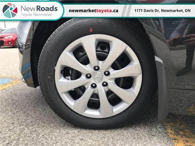 2020 Toyota Corolla LE (Stk: 34242) in Newmarket - Image 9 of 17