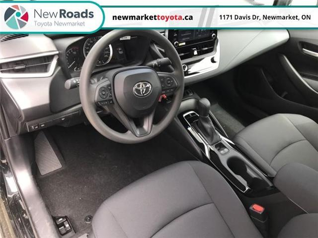 2020 Toyota Corolla LE (Stk: 34242) in Newmarket - Image 11 of 17