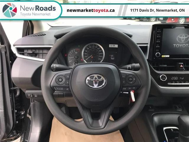 2020 Toyota Corolla LE (Stk: 34242) in Newmarket - Image 13 of 17