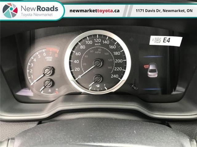 2020 Toyota Corolla LE (Stk: 34242) in Newmarket - Image 14 of 17