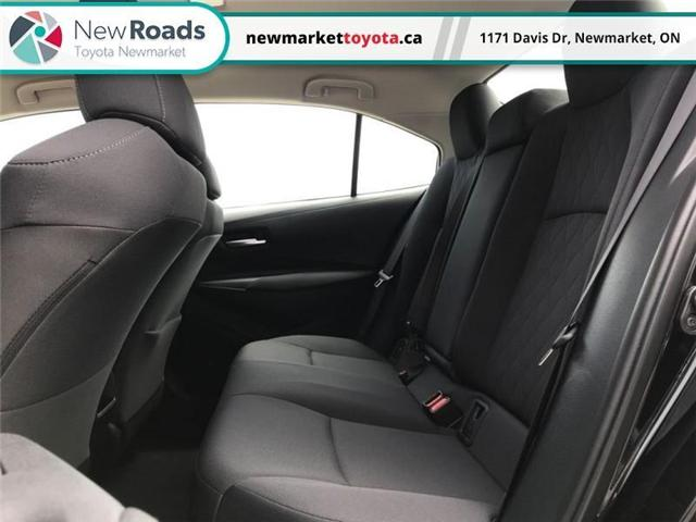 2020 Toyota Corolla LE (Stk: 34242) in Newmarket - Image 16 of 17