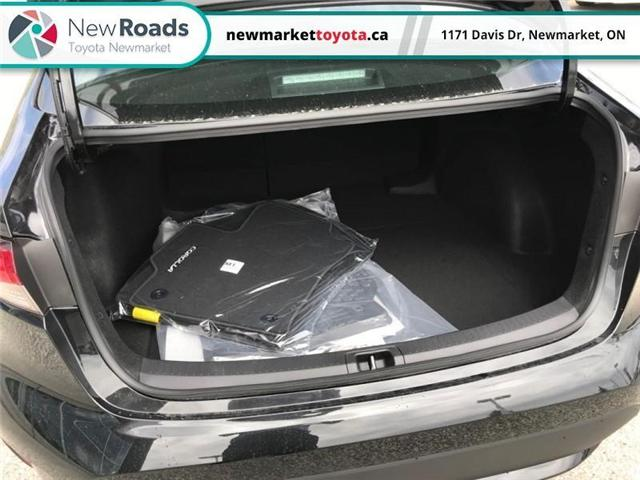 2020 Toyota Corolla LE (Stk: 34242) in Newmarket - Image 17 of 17