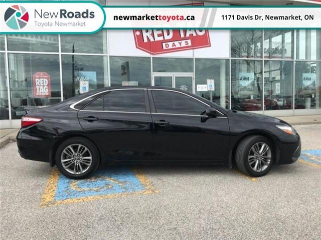 2015 Toyota Camry SE (Stk: 342531) in Newmarket - Image 2 of 17