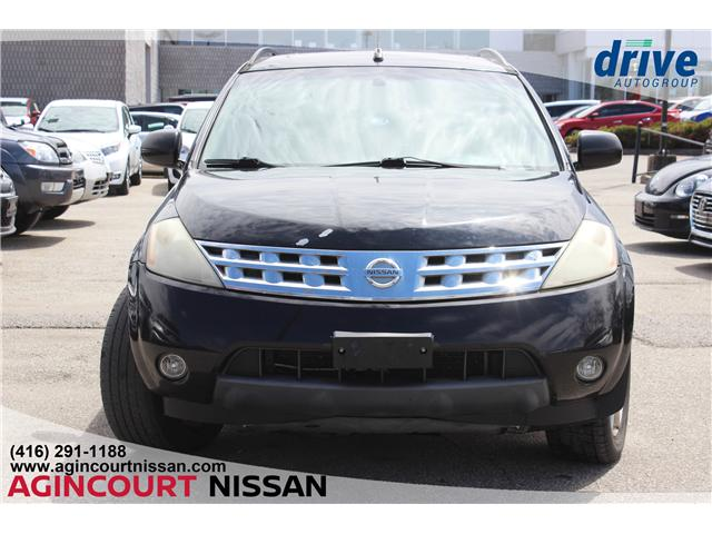 2004 Nissan Murano SE (Stk: KN121471A) in Scarborough - Image 2 of 7