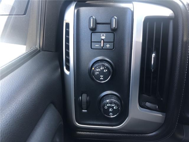 2015 GMC Sierra 1500 SLE (Stk: ) in Dartmouth - Image 10 of 12