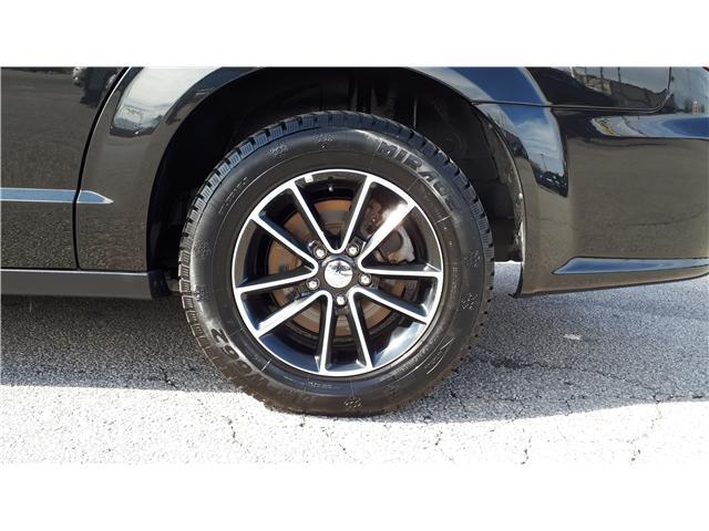 2019 Dodge Grand Caravan GT (Stk: KR515276) in Sarnia - Image 7 of 20