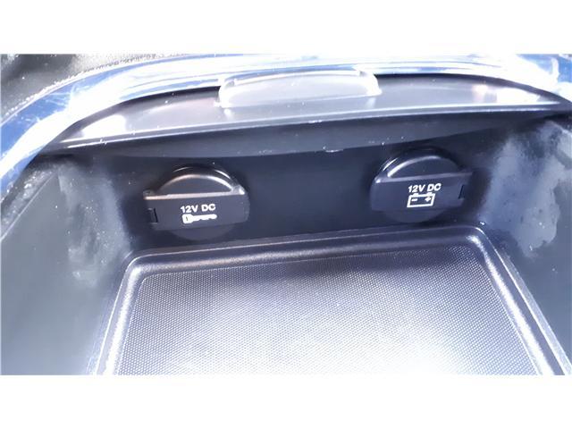 2019 Dodge Grand Caravan GT (Stk: KR515276) in Sarnia - Image 15 of 20