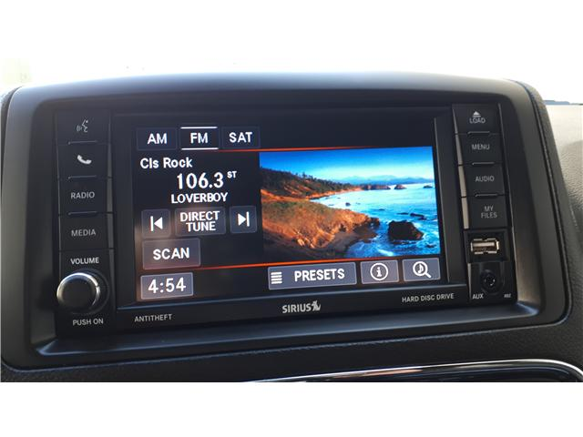 2019 Dodge Grand Caravan GT (Stk: KR515276) in Sarnia - Image 16 of 20