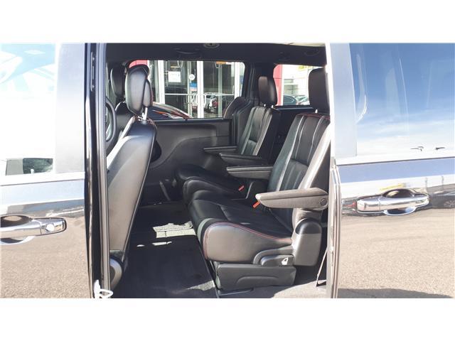 2019 Dodge Grand Caravan GT (Stk: KR515276) in Sarnia - Image 20 of 20