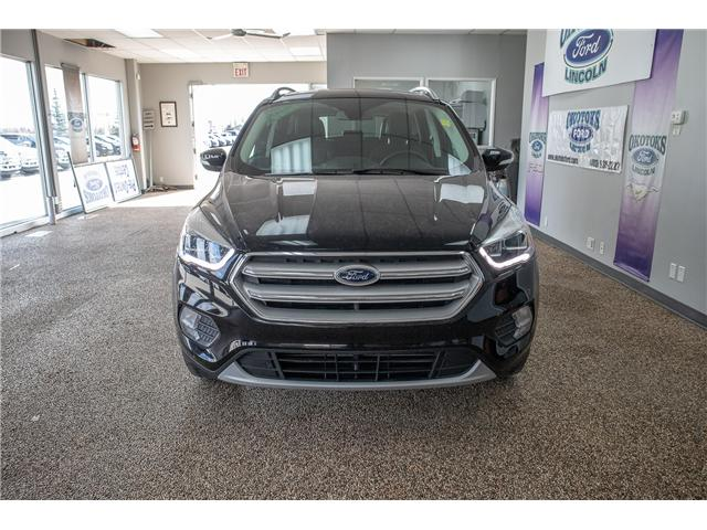 2018 Ford Escape Titanium (Stk: B81429) in Okotoks - Image 2 of 22