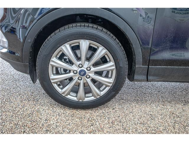 2018 Ford Escape Titanium (Stk: B81429) in Okotoks - Image 7 of 22