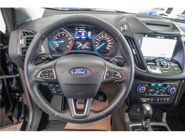 2018 Ford Escape Titanium (Stk: B81429) in Okotoks - Image 16 of 22