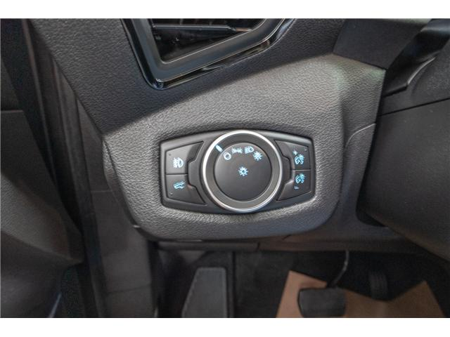 2018 Ford Escape Titanium (Stk: B81429) in Okotoks - Image 20 of 22