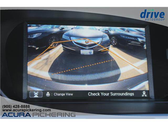 2016 Acura TLX Tech (Stk: AP4837) in Pickering - Image 15 of 33