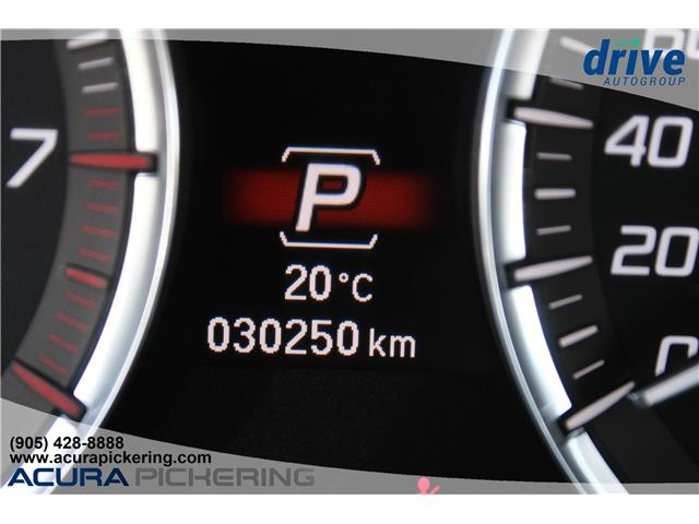 2016 Acura TLX Tech (Stk: AP4837) in Pickering - Image 13 of 33