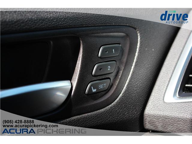 2016 Acura TLX Tech (Stk: AP4837) in Pickering - Image 22 of 33