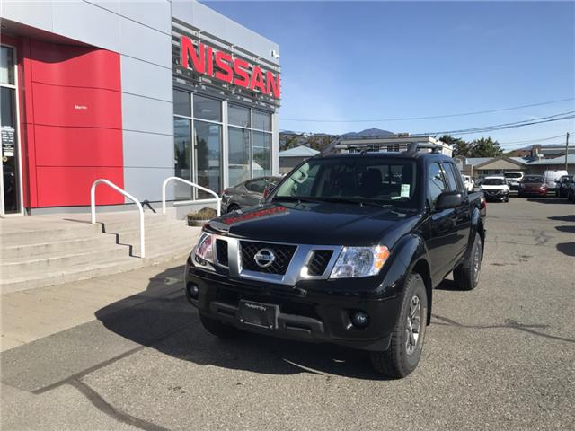 2019 Nissan Frontier PRO-4X (Stk: N19-0059P) in Chilliwack - Image 1 of 18