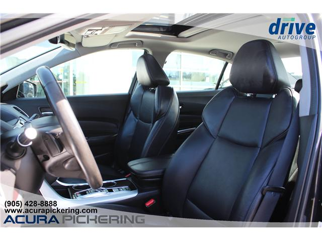 2016 Acura TLX Tech (Stk: AP4837) in Pickering - Image 11 of 33