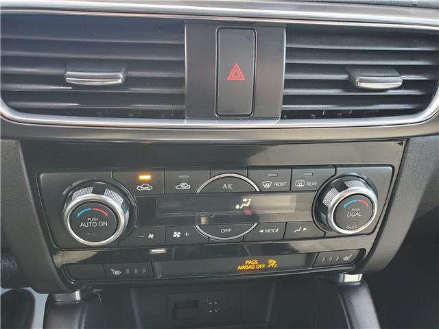 2016 Mazda CX-5 GT (Stk: P1565) in Saskatoon - Image 22 of 27