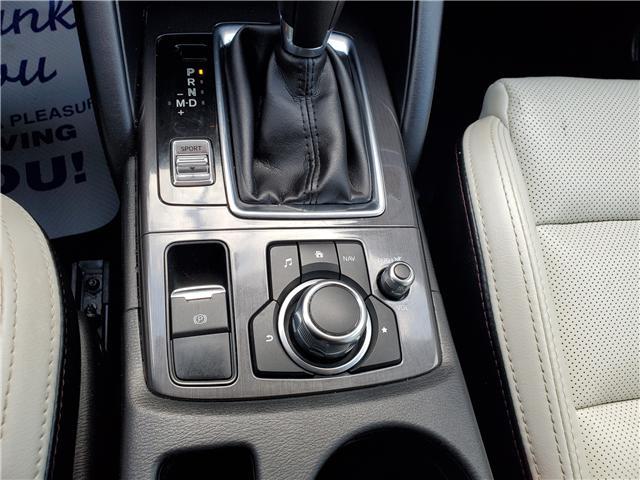 2016 Mazda CX-5 GT (Stk: P1565) in Saskatoon - Image 24 of 27