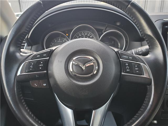 2016 Mazda CX-5 GT (Stk: P1565) in Saskatoon - Image 10 of 27
