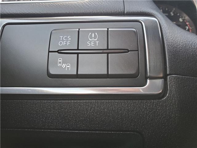 2016 Mazda CX-5 GT (Stk: P1565) in Saskatoon - Image 25 of 27