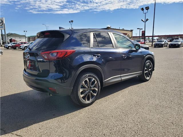 2016 Mazda CX-5 GT (Stk: P1565) in Saskatoon - Image 4 of 27