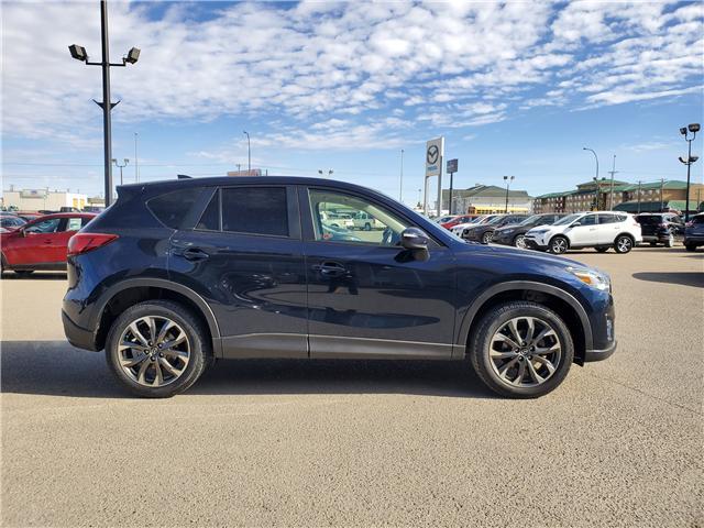 2016 Mazda CX-5 GT (Stk: P1565) in Saskatoon - Image 5 of 27