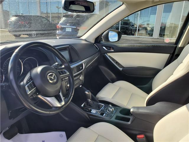 2016 Mazda CX-5 GT (Stk: P1565) in Saskatoon - Image 12 of 27