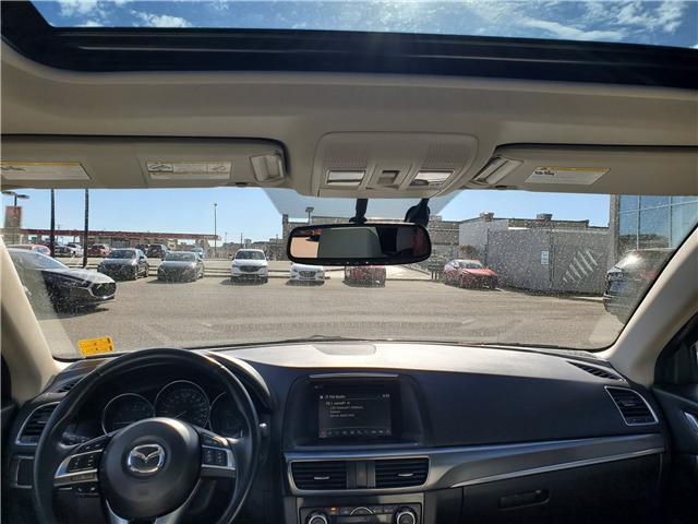 2016 Mazda CX-5 GT (Stk: P1565) in Saskatoon - Image 19 of 27