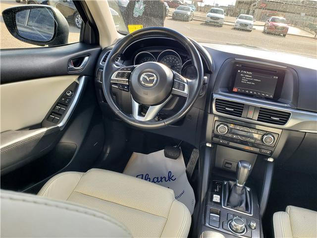 2016 Mazda CX-5 GT (Stk: P1565) in Saskatoon - Image 16 of 27