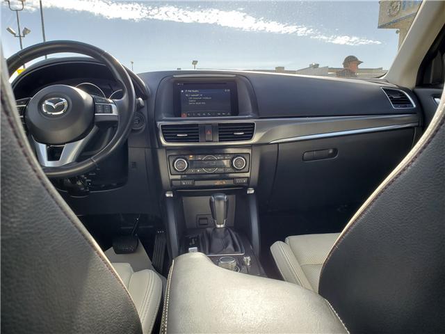 2016 Mazda CX-5 GT (Stk: P1565) in Saskatoon - Image 17 of 27