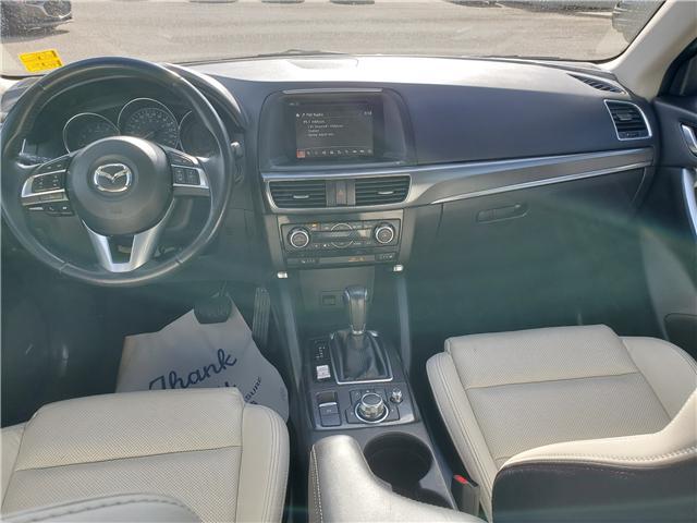 2016 Mazda CX-5 GT (Stk: P1565) in Saskatoon - Image 18 of 27