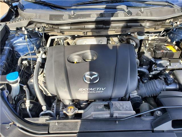 2016 Mazda CX-5 GT (Stk: P1565) in Saskatoon - Image 8 of 27