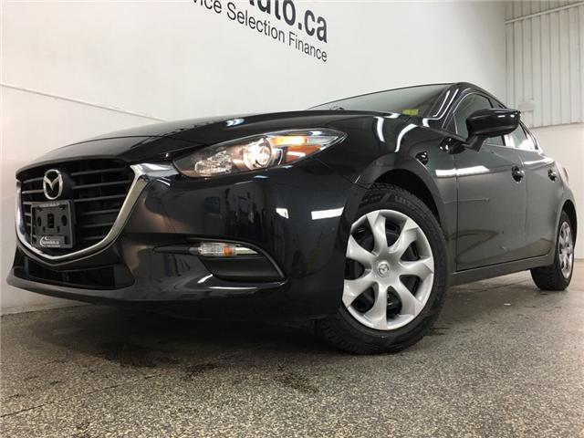 2017 Mazda Mazda3 GX (Stk: 34834R) in Belleville - Image 1 of 20