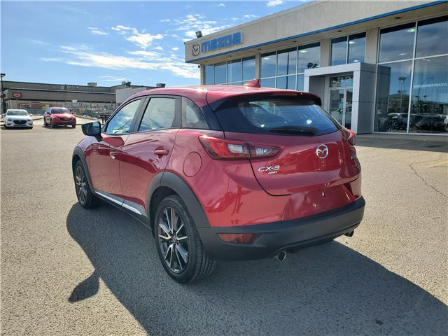 2016 Mazda CX-3 GT (Stk: 1388A) in Saskatoon - Image 2 of 27