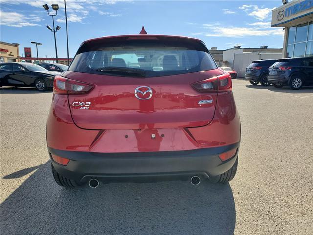 2016 Mazda CX-3 GT (Stk: 1388A) in Saskatoon - Image 3 of 27