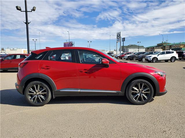 2016 Mazda CX-3 GT (Stk: 1388A) in Saskatoon - Image 5 of 27