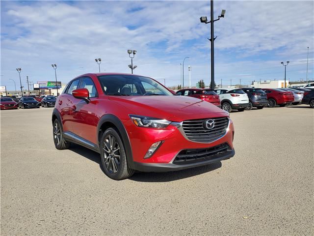 2016 Mazda CX-3 GT (Stk: 1388A) in Saskatoon - Image 6 of 27