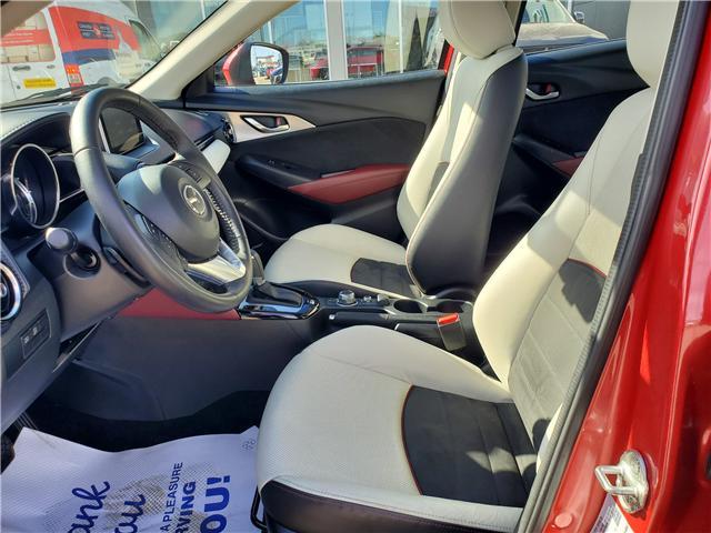 2016 Mazda CX-3 GT (Stk: 1388A) in Saskatoon - Image 11 of 27