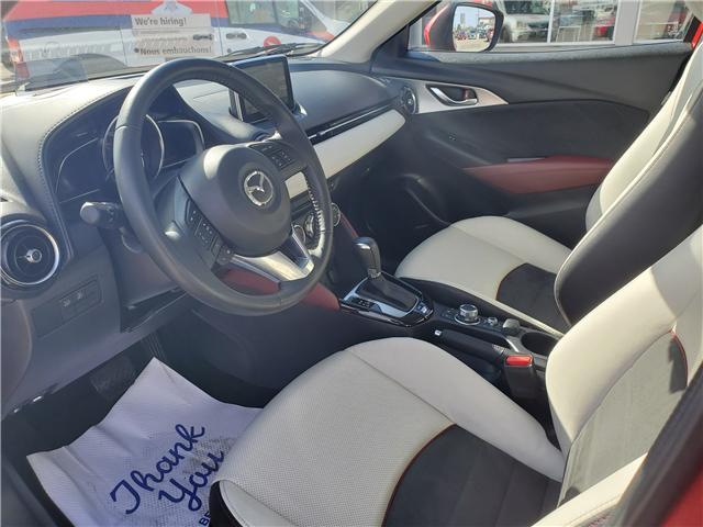 2016 Mazda CX-3 GT (Stk: 1388A) in Saskatoon - Image 12 of 27