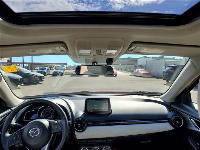 2016 Mazda CX-3 GT (Stk: 1388A) in Saskatoon - Image 20 of 27