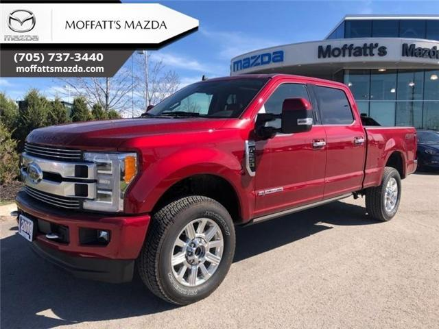2019 Ford F-250 Limited (Stk: 27491) in Barrie - Image 2 of 30
