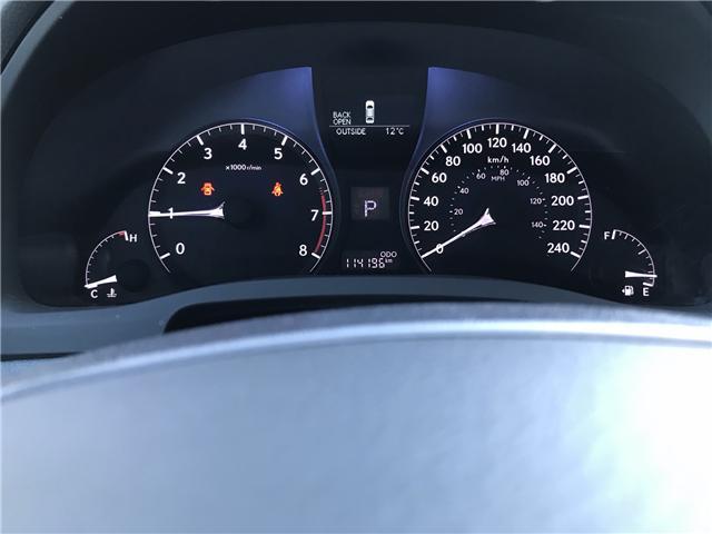 2013 Lexus RX 350 Base (Stk: 27981A) in Markham - Image 15 of 22